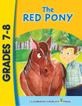 The Red Pony LitKit (Download)