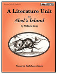 Abel's Island Literature Unit (Download)