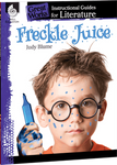 Freckle Juice: Great Works Instructional Guide for Literature