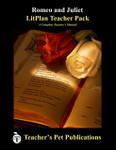 Romeo and Juliet LitPlan Lesson Plans