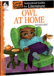Owl At Home: Great Works Instructional Guide for Literature