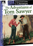 The Adventures of Tom Sawyer: Great Works Instructional Guide for Literature