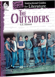 The Outsiders: Great Works Instructional Guide for Literature