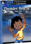 Thunder Boy Jr: Great Works Instructional Guide for Literature