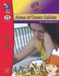 Anne Of Green Gables: Lit Links Literature Guide