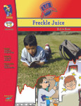 Freckle Juice: Lit Links Literature Guide