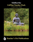 Siddhartha LitPlan Lesson Plans