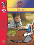 Holes: Lit Links Literature Guide