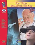 Joey Pigza Swallowed the Key: Lit Links