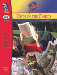 Owls In The Family: Lit Links Literature Guide