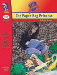 The Paper Bag Princess: Lit Links Literature Guide