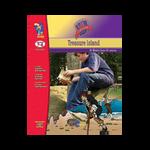 Treasure Island: Lit Links Literature Guide For Teachers  (PDF)