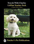 Travels With Charley Lesson Plans | LitPlan Teacher Pack