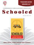 Schooled Novel Unit Teacher Guide