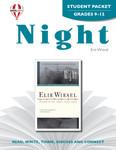 Night Novel Unit Student Packet