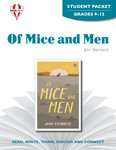 Of Mice And Men Novel Unit Student Packet