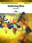 Gathering Blue Standards Based End-Of-Book Test