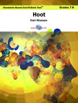 Hoot Standards Based End-Of-Book Test
