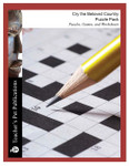 Cry the Beloved Country Puzzle Pack Worksheets, Activities, Games