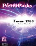Fever 1793 Power Pack
