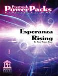 Esperanza Rising Power Pack