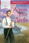 Across Five Aprils: Novel Text & More on Amazon