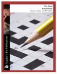 The Giver Puzzle Pack Worksheets, Activities, Games