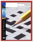 Island of the Blue Dolphins Puzzle Pack Worksheets, Activities, Games