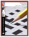 The Kite Runner Puzzle Pack Worksheets, Activities, Games
