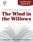 The Wind In The Willows Novel Unit Teacher Guide