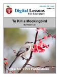 To Kill a Mockingbird Digital Student Lessons