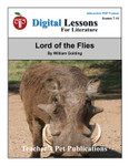 Lord Of The Flies Digital Student Lessons