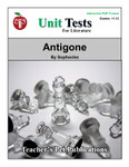 Antigone Interactive PDF Unit Test