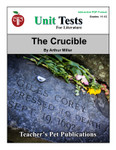 The Crucible Interactive PDF Unit Test
