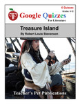 Treasure Island Google Forms Quizzes