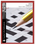 Othello Puzzle Pack Worksheets, Activities, Games