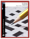 The Stranger Puzzle Pack Worksheets, Activities, Games