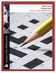 White Fang Puzzle Pack Worksheets, Activities, Games