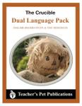 The Crucible Dual Language Pack