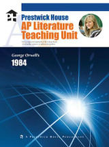 1984 AP Interactive PDF Literature Unit