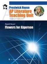 Flowers For Algernon AP Literature Unit
