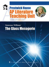 The Glass Menagerie AP Literature Unit