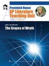 The Grapes of Wrath AP Literature Unit