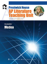 Medea AP Literature Unit