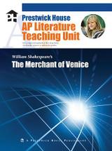 The Merchant of Venice AP Literature Unit