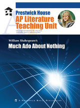 Much Ado About Nothing AP Literature Unit