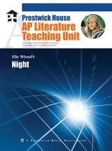 Night AP Literature Unit