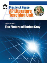 The Picture of Dorian Gray AP Literature Unit