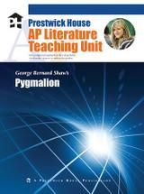 Pygmalion AP Literature Unit
