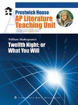 Twelfth Night AP Literature Unit